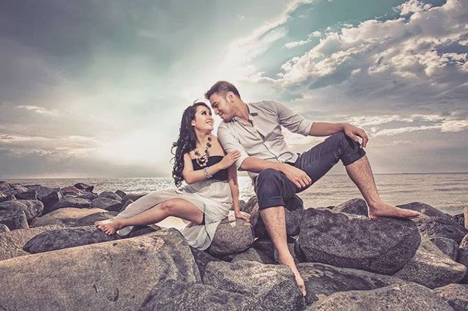 Pre Wedding by d'Angelo art Photography - 037