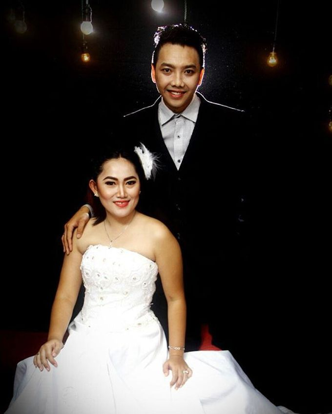 Wedding Make Up, Graduation, And Engagement by qaylamakeup - 033