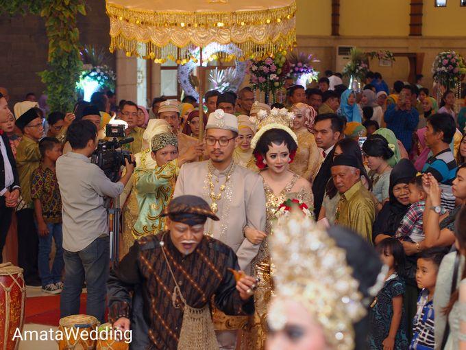Pernikahan Galih dan Tommy by Amata Wedding - 001