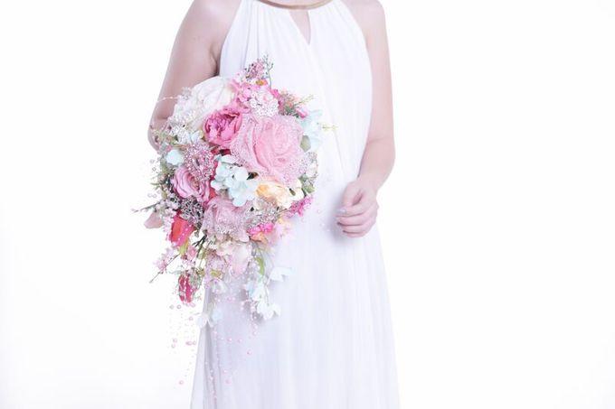 Luxurious Bouquet by LUX floral design - 013