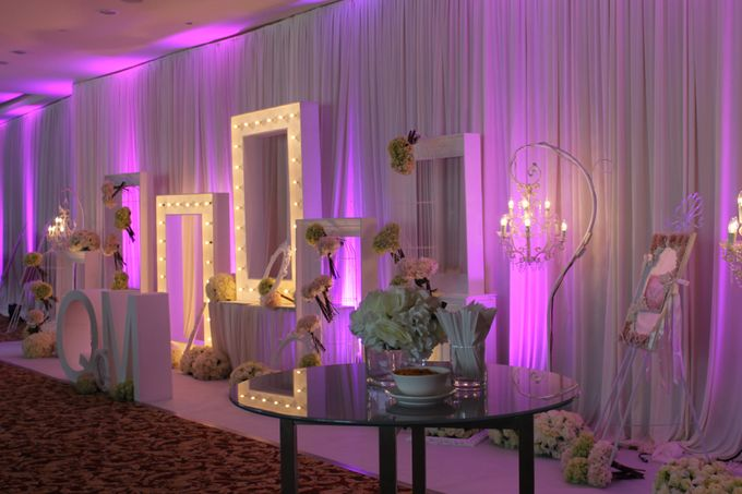 Zestful Weddings by The Wembley - A St Giles Hotel - 004