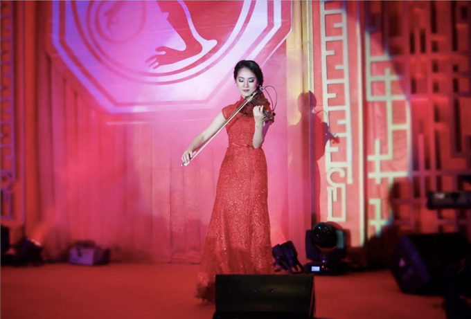 Chinese New Year Show by Crystal Glam - 002