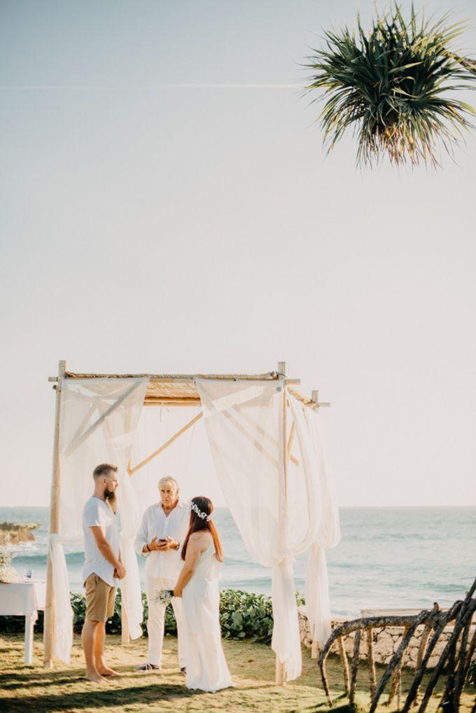 Wedding Antony & Allison by Aka Bali Photography - 025