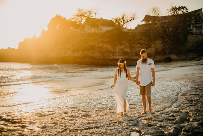 Wedding Antony & Allison by Aka Bali Photography - 028