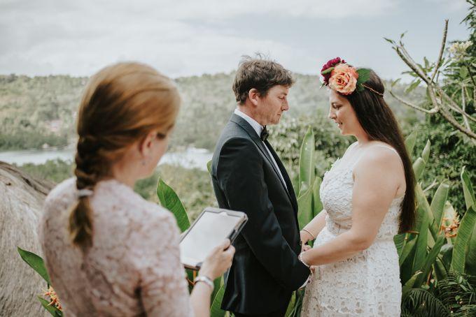 Wedding Kane & Sonja by Aka Bali Photography - 022