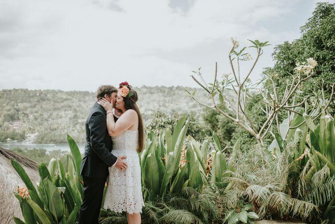 Wedding Kane & Sonja by Aka Bali Photography - 023