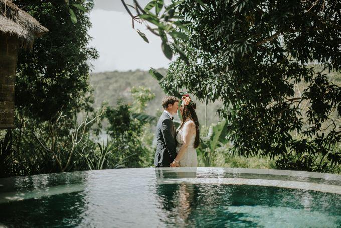 Wedding Kane & Sonja by Aka Bali Photography - 024