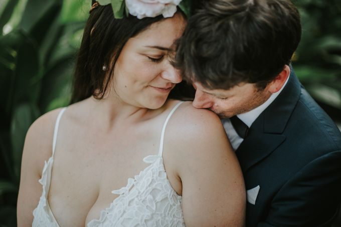 Wedding Kane & Sonja by Aka Bali Photography - 025