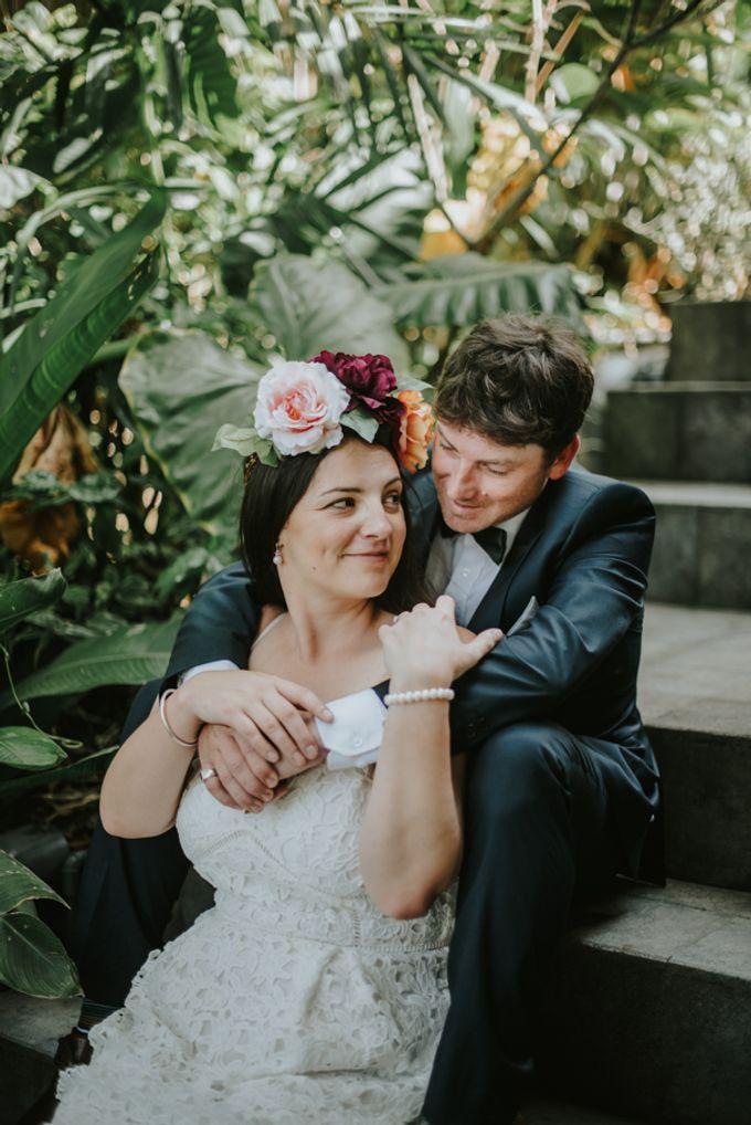 Wedding Kane & Sonja by Aka Bali Photography - 026