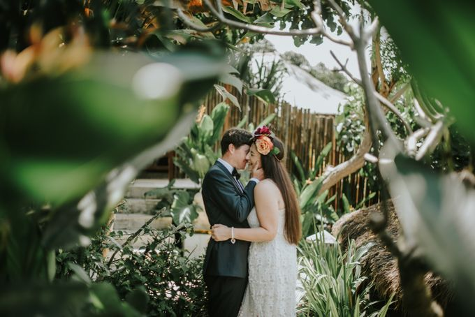 Wedding Kane & Sonja by Aka Bali Photography - 027