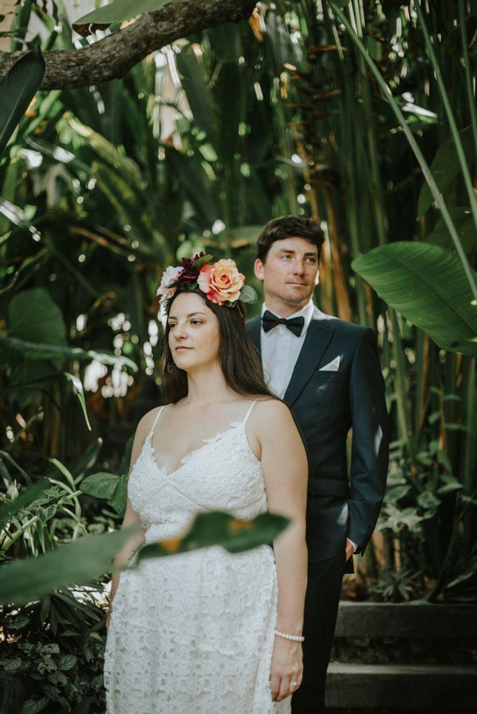 Wedding Kane & Sonja by Aka Bali Photography - 029