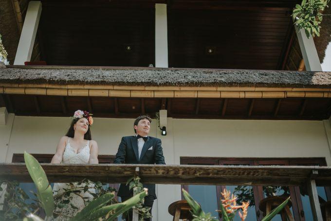 Wedding Kane & Sonja by Aka Bali Photography - 031