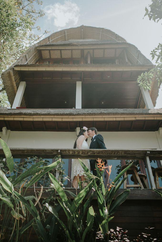 Wedding Kane & Sonja by Aka Bali Photography - 032