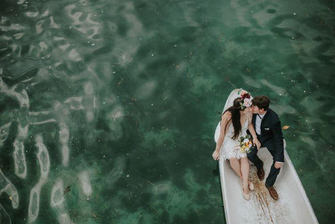 Wedding Kane & Sonja by Aka Bali Photography - 033