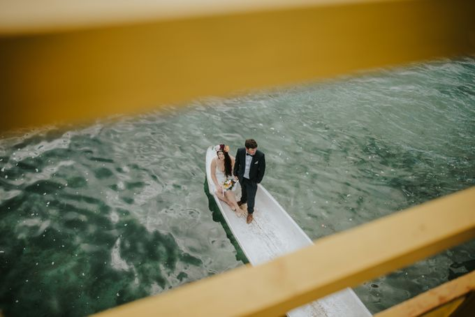 Wedding Kane & Sonja by Aka Bali Photography - 034