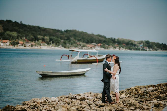 Wedding Kane & Sonja by Aka Bali Photography - 037