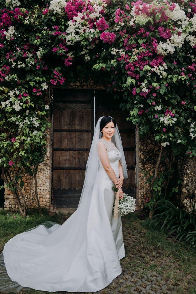 Gabe & Silvia Wedding by KAMAYA BALI - 013