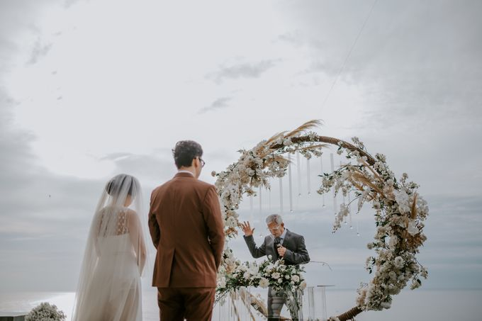 Gabe & Silvia Wedding by KAMAYA BALI - 006