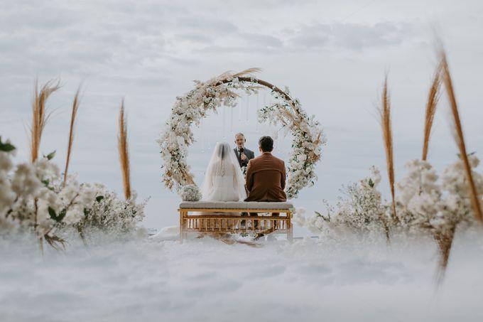 Gabe & Silvia Wedding by KAMAYA BALI - 015