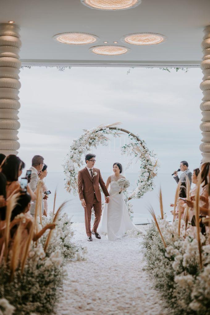 Gabe & Silvia Wedding by KAMAYA BALI - 007
