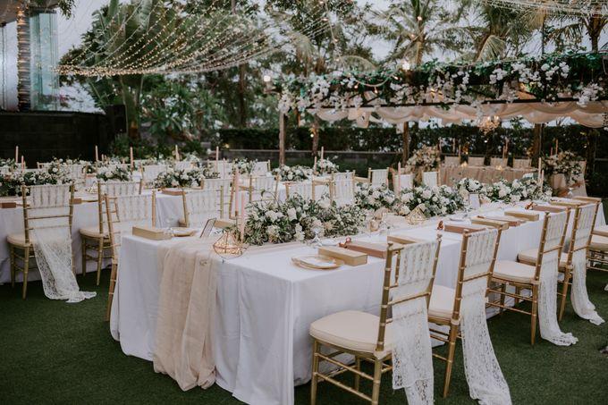 Gabe & Silvia Wedding by KAMAYA BALI - 011