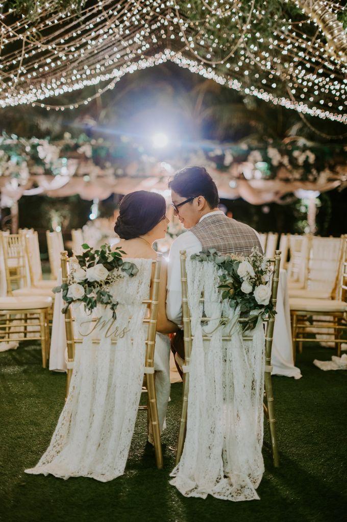 Gabe & Silvia Wedding by KAMAYA BALI - 009