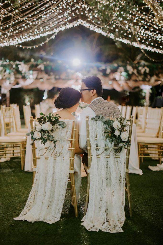 Gabe & Silvia Wedding by KAMAYA BALI - 012