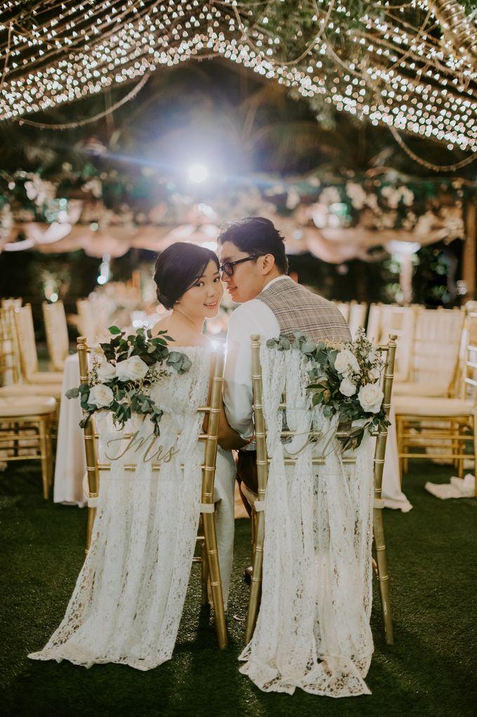 Gabe & Silvia Wedding by KAMAYA BALI - 017