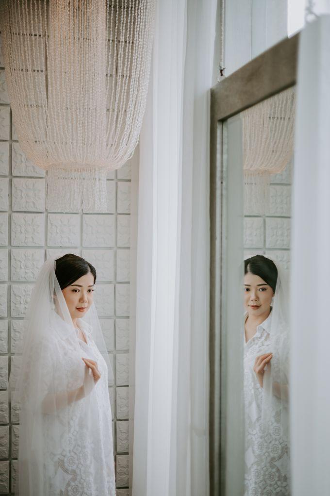 Gabe & Silvia Wedding by KAMAYA BALI - 019