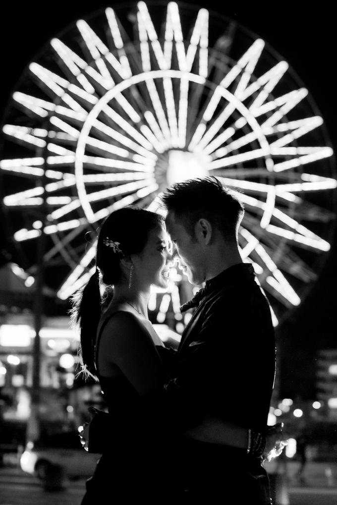 Ben & Karen at Okinawa by GabrielaGiov - 004