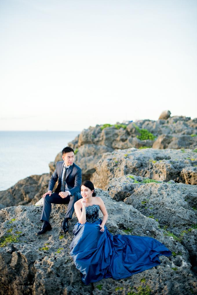 Ben & Karen at Okinawa by GabrielaGiov - 007