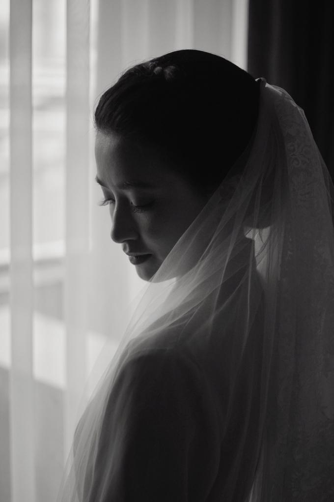 B&W Bride by GabrielaGiov - 002