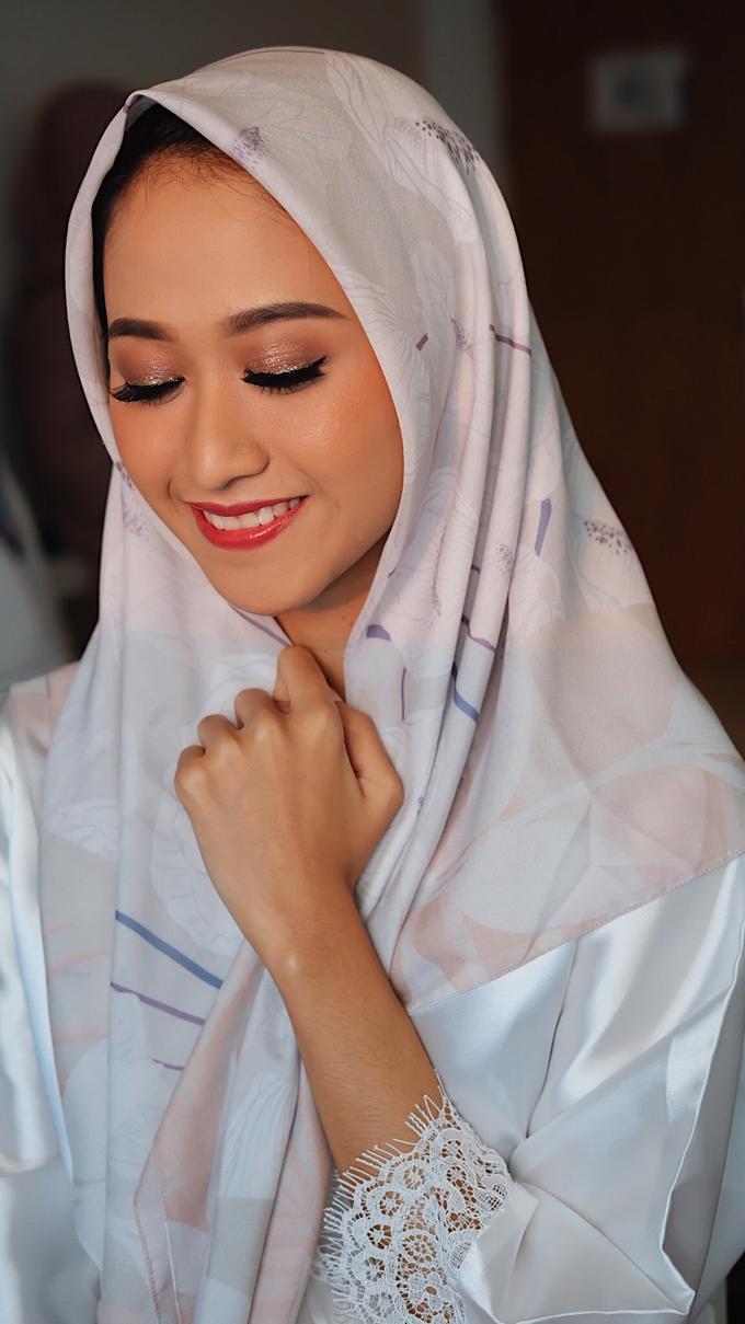 Sundanese Bride Vina by GabrielaGiov - 001
