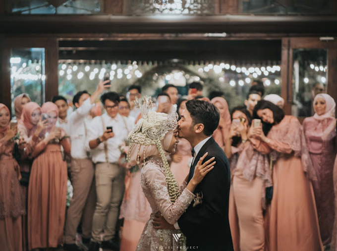 Rizky Vina Sundanese Wedding by Plataran Indonesia - 002