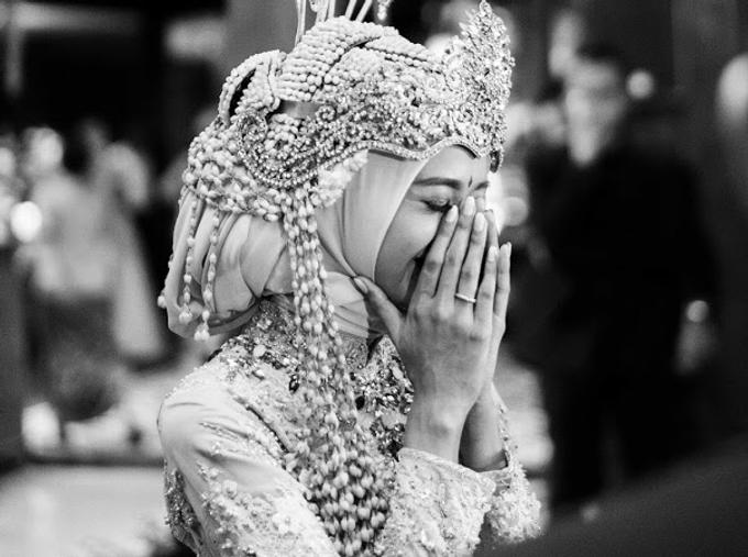 Rizky Vina Sundanese Wedding by Plataran Indonesia - 003