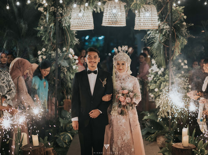 Rizky Vina Sundanese Wedding by GabrielaGiov - 005