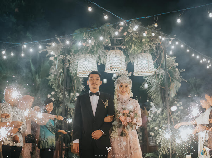 Rizky Vina Sundanese Wedding by GabrielaGiov - 004