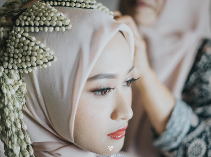 Rizky Vina Sundanese Wedding by GabrielaGiov - 009