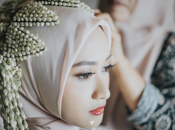 Rizky Vina Sundanese Wedding by Plataran Indonesia - 009
