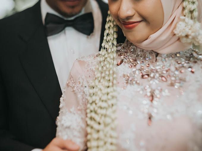 Rizky Vina Sundanese Wedding by Plataran Indonesia - 007