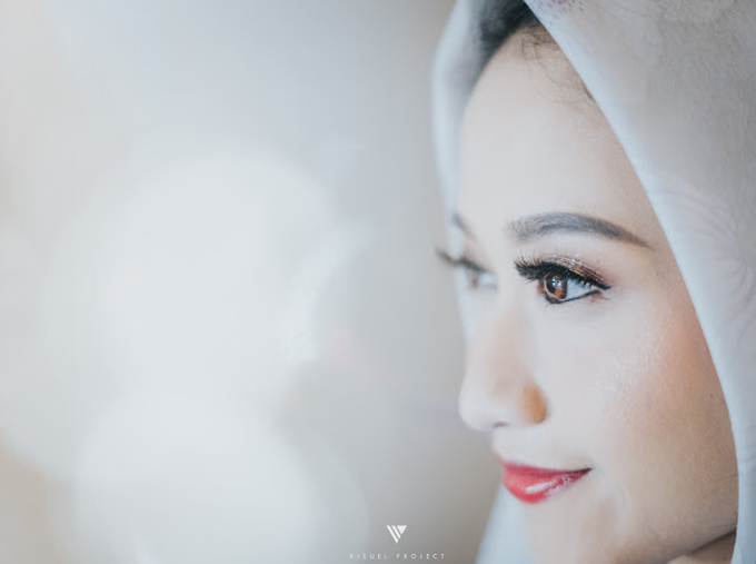Rizky Vina Sundanese Wedding by GabrielaGiov - 012