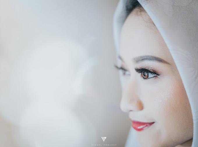 Rizky Vina Sundanese Wedding by Plataran Indonesia - 012