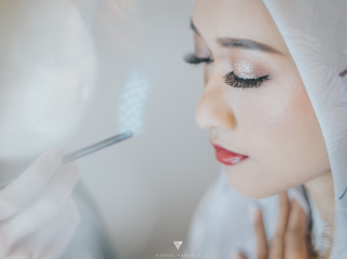 Rizky Vina Sundanese Wedding by GabrielaGiov - 013