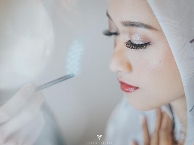 Rizky Vina Sundanese Wedding by Plataran Indonesia - 013