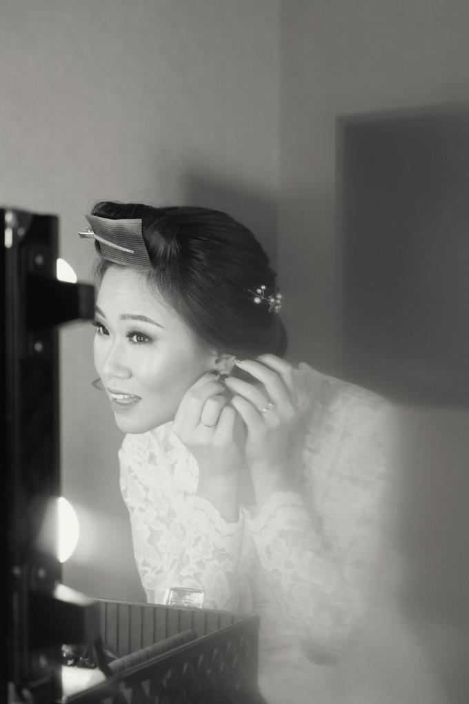 Bern & Kim Wedding by GabrielaGiov - 004