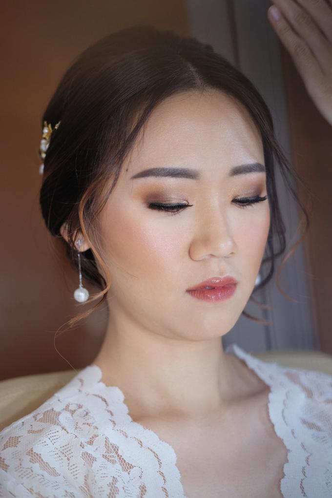 Bern & Kim Wedding by GabrielaGiov - 001
