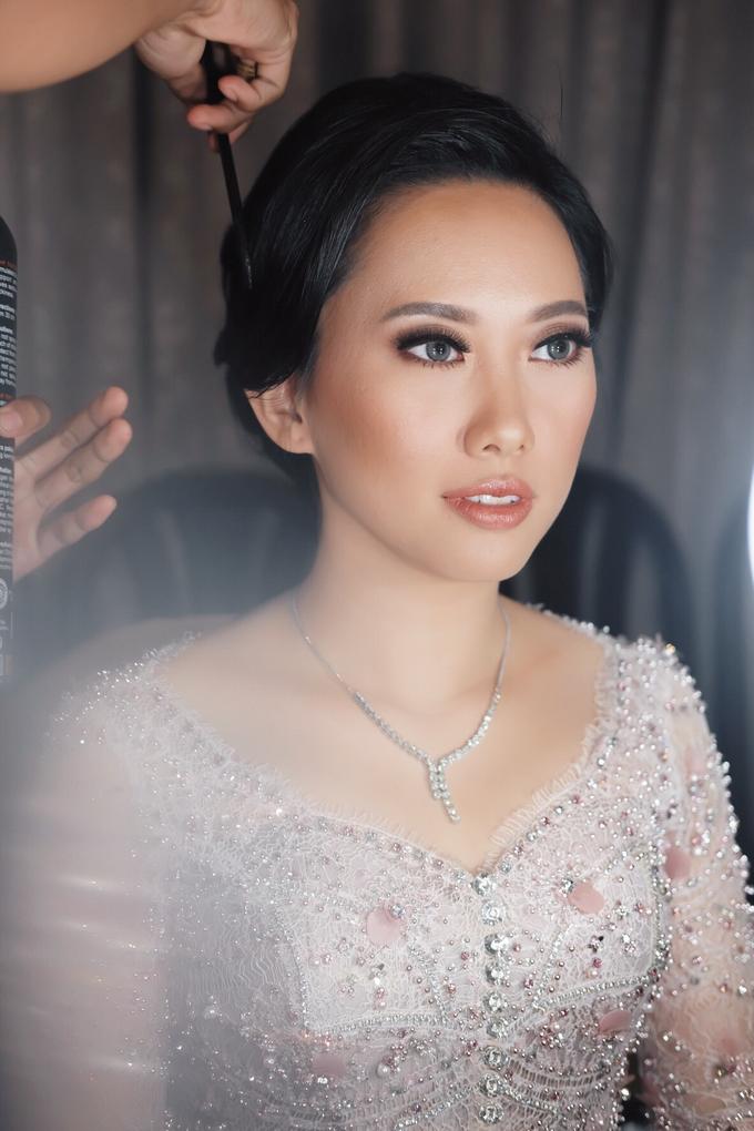 Cicile Batak Bride Holy Matrimony Look by GabrielaGiov - 001