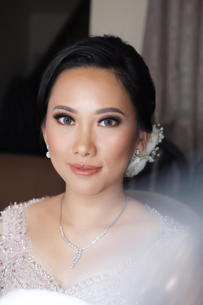 Cicile Batak Bride Holy Matrimony Look by GabrielaGiov - 004