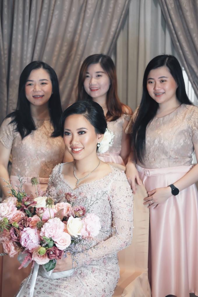 Cicile Batak Bride Holy Matrimony Look by GabrielaGiov - 003