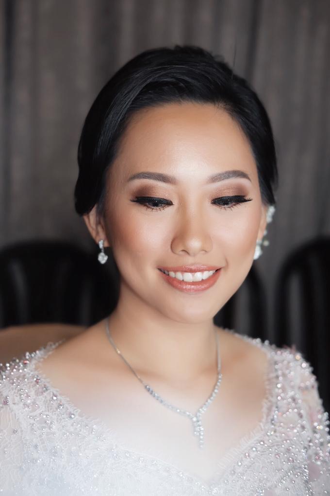 Cicile Batak Bride Holy Matrimony Look by GabrielaGiov - 005